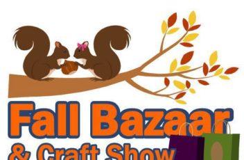 Fall-Bazaar